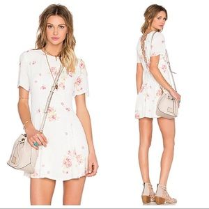 NWT! Privacy Please Henson Dress in Caprice Floral